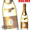 ルイ・ロデレール クリスタル 2008年 750ml[シャンパン][並行輸入品]