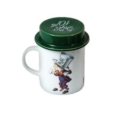 ディズニー/キッチン用品/おしゃれ/お洒落/かわいいマグカップ ALICE 不思議の国のアリス ...