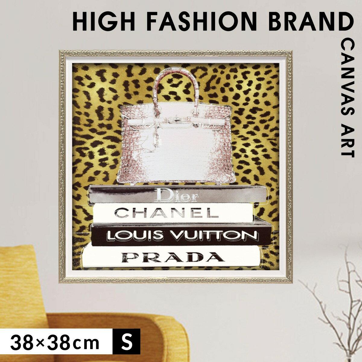 壁紙・装飾フィルム, アートパネル・アートボード  CHANEL LOUIS VUITTON PRADA Dior 3 S ...