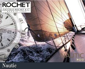 腕時計メンズフランス企画ROCHETロシェNAUTICSEAQUESTW303025