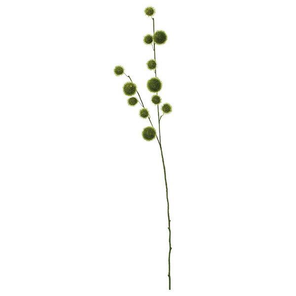 《 造花 グリーン 》◆とりよせ品◆Asca(アスカ) モスボールスプレーインテリア フェイク