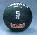 メディシンボールによるトレーニングは、敏捷性、柔軟性 基礎体力の向上に最適です。メディシ...