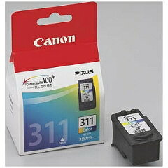 合計5,000円以上で日本全国送料無料!更に代引き手数料も無料。Canon FINEカートリッジ BC−311...