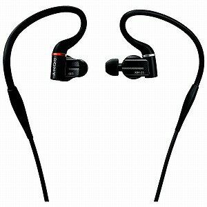 ソニー SONY 耳かけ型イヤホン XBA‐Z5