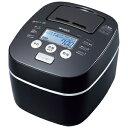 タイガー 土鍋圧力IH炊飯ジャー(5.5合炊き)「炊きたて」 JKX−V100(K)<ブラック>【送料無料】