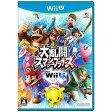 任天堂 Wii Uソフト 大乱闘スマッシュブラザーズ for Wii U(送料無料)