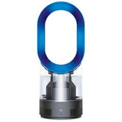 dyson|ダイソン 超音波式ハイジェニックミスト加湿器(8畳) AM10-IB <ブルー>【送料無料】