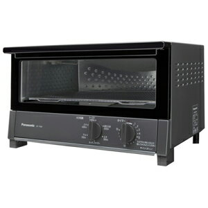 パナソニック オーブントースター NT‐T500‐K (ダークメタリック)