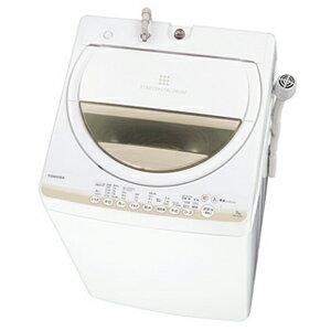 東芝 全自動洗濯機(7.0kg) AW−7G2(W)<グランホワイト>【標準設置無料】