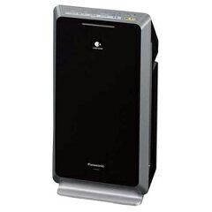 Panasonic 空気清浄機(〜25畳) F−PXK55−K <ブラック>【送料無料】