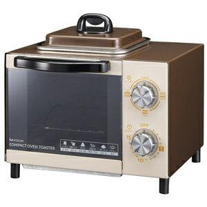 合計5,000円以上で日本全国送料無料!更に代引き手数料も無料。小泉成器 オーブントースター(8...