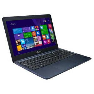 ASUS ノートパソコン11.6型ワイド Eeebook X205TA X205TA−B−DBLUE <ダークブルー>【送...