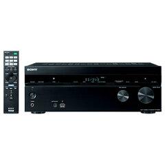 ソニー 【ハイレゾ音源対応】AVアンプ STR−DN850【送料無料】