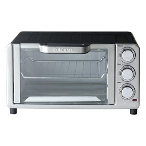 Cuisinart compact toaster oven broiler (1400 W) TOB-80 J