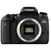 Canon EOS 8000D「ボディ(レンズ別売)/デジタル一眼」 EOS 8000D(送料無料)