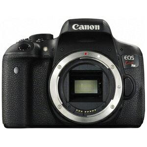 Canon EOS Kiss X8i【ボディ(レンズ別売)】/デジタル一眼 EOS Kiss X8i【送料無料】
