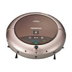 シャープ ロボット掃除機 「ロボット家電 COCOROBO(ココロボ)」 RX‐V95A‐N<…