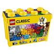 LEGO 10698 レゴ ブロックボックス Lサイズ 10698キイロノIボックスS