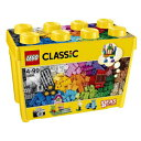 LEGO レゴブロック 10698 クラシック 黄色のアイデアボックス(スペシャル)