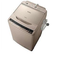 日立 全自動洗濯機(10kg)「ビートウォッシュ」 BW?10WV?N【標準設置無料】