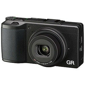 リコー デジタルカメラ GR II GR2