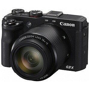Canon コンパクトデジタルカメラ PowerShot G3 X PSG3X【送料無料】