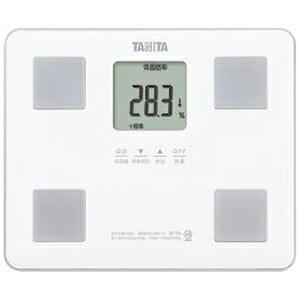 タニタ 体組成計 BC‐760WH (ホワイト)
