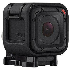 【2015/07/16発売】GOPRO マイクロSD対応 フルハイビジョンムービー GoPro HERO4 Session...