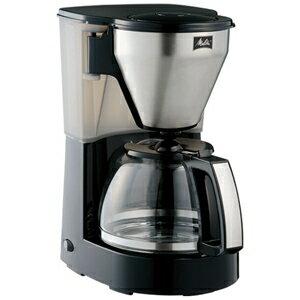 メリタジャパン コーヒーメーカー「ミアス」(10杯用) MKM−4101B
