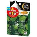 牛乳石鹸 「自然ごこち」茶洗顔石けん(80g) シゼンゴコチチャセンガンセッケン8...