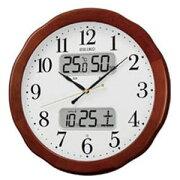 セイコー 掛け時計