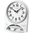 セイコー 目覚まし時計「ライデン」  NR436W