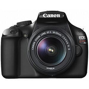 日本全国送料無料!更に代引き手数料無料!【ポイント2倍】Canon デジタル一眼レフカメラ EOS...