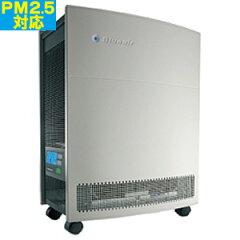 Blueair ブルーエアー 【フィルターで「PM2.5」への対応】ブルーエア空気清浄機(〜39畳) ...
