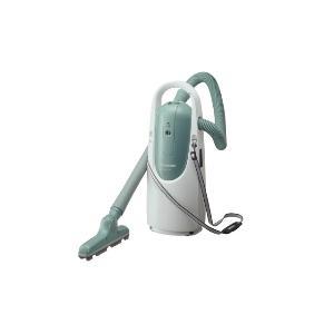 パナソニック Panasonic セカンドクリーナー「かけちゃお」 MC‐K10P‐G (グリーン)