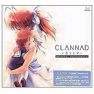 ドット企画 〔音楽CD〕CLANNAD(クラナド)「Original SoundTrack」 CLANNADORIGINALSO画像