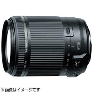 タムロン 18−200mm F/3.5−6.3 Di II VC「キヤノンEFマウント」 B018E(キヤノ