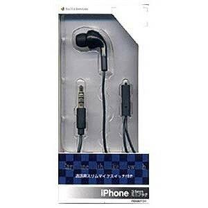 スマートフォン・タブレット, ヘッドセット・イヤフォンマイク  iPhone 125m RB9EF01