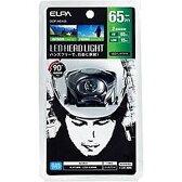 エルパ LEDヘッドライト DOP‐HD103