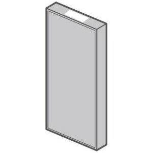 松下空气净化器筛选器 (用于粉尘) F-ZXGP80