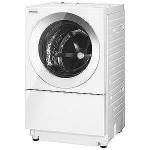 Panasonic ななめドラム式洗濯乾燥機(7.0kg・左開き) NA−VG700L−S <シルバー>【標準設置無料】