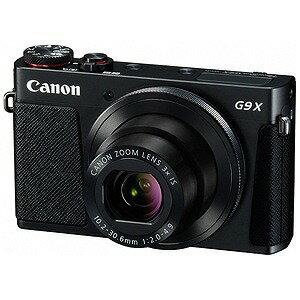 キヤノン PowerShot G9 X