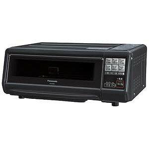 Panasonic フィッシュロースター「けむらん亭」(1300W) NF−RT800−K <…
