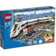LEGO LEGO 60051 ハイスピードパッセンジャートレイン 60051ハイスピードパッ(送料無料)