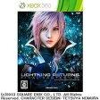 スクウェア・エニックス Xbox360ソフト ライトニング リターンズ ファイナルファンタジーXIII(送料無料)