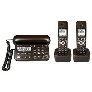パイオニア 「子機2台」デジタルコードレス留守番電話機 TF‐SD15W‐TD (ダークブラウン)(送料無料)
