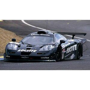 青島文化 1/24 マクラーレン F1 GTR 1998 ルマン24時間 ロックタイト #41 マクラーレンF1GTR1998ルマン24