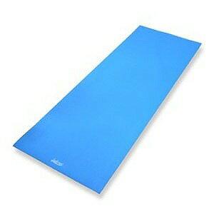 ラッキーウエスト 収納袋付き ヨガマット(173cm) LEX‐919BLS (ブルー)