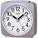 セイコー 目覚し時計