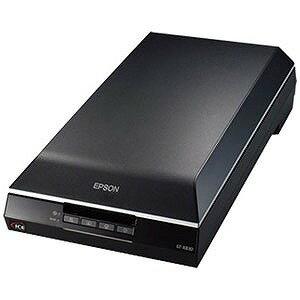 EPSON|エプソン A4スキャナ[6400dpi・USB] GT−X830C7【送料無料】